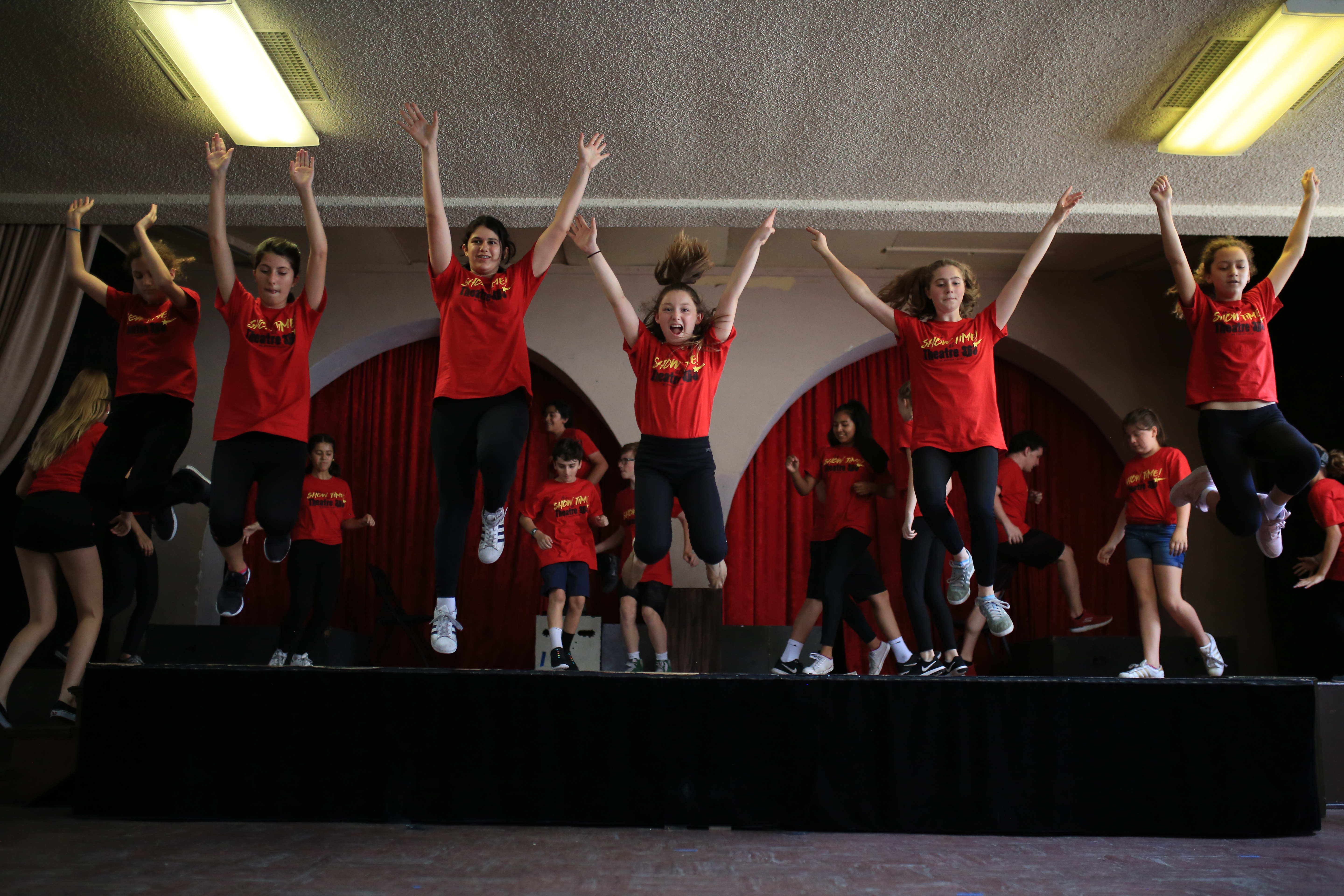 Performing Arts Camp: Ages 6 to 19 | Theatre 360 : Award